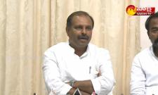 AP Govt Chief Whip Gadikota Srikanth Reddy Fires on Chandrababu