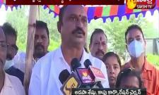 The Real Hero Of Kapula Is CM Jagan: Adapa Sheshu