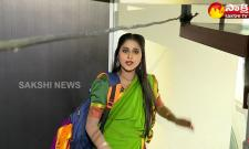 Garam Garam Varthalu Ravali Frustrated about Heavy Rains