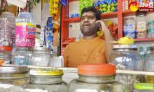 Garam Sathi Hilarious Comedy as Pan Shop Owner