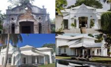 100 Year Old Mansion In Sri Lanka Jungle - Sakshi