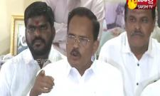 Motkupalli Narasimhulu Press Meet After Resignation