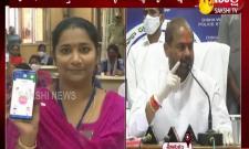 Thammineni Seetharam Comments In Disha App Awareness Summit