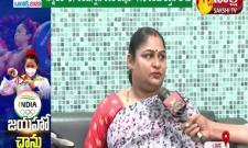 Karnam Malleswari Exclusive Interview