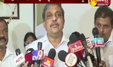 Sajjala Ramakrishna Reddy Comments On Chandrababu