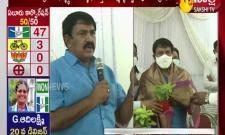 YSRCP MLA Dwarampudi Chandrasekhar Praises CM YS Jagan