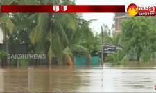 Heavy Rains In Maharastra