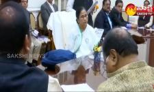 Mamata Banerjee To Visit Delhi Today