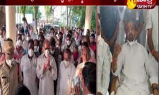 Speaker Thammineni Praising Ys Jagan Mohan Reddy