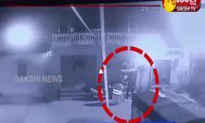 Hyderabad: Thieves in Jagadgirigutta