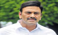 Vijaya Sai Reddy Appeal On Raghurama Krishna Raju To Modi - Sakshi