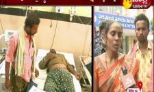 labour suicide attempt in paddavaduguru, anantapur district