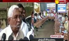 No Benfits For Handloom Workers in Telangana: Kodandaram