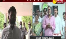 YSRCP Won 10 Seats In Greater Visakha Standing Committee Elections
