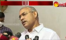 Chelluboina Venugopala Krishna Fires On Nara Lokesh In Press Meet
