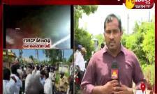 Devineni Uma Maheswara Rao Shifted To Nandivada PS