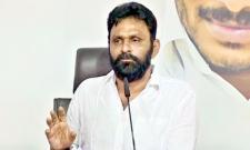 Minister Kodali Nani Fires On TDP Devineni Uma Tadepalli - Sakshi
