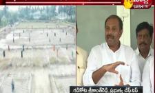 Gadikota Srikanth Reddy Said AP Govt Building Large Scale Houses For People