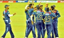 India Vs Sri Lanka 3rd T20 Live Updates And Highlights - Sakshi