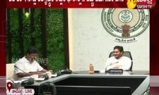Adimulapu Suresh Comments On Jagananna Vidya Deevena