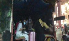 Hyderabad: Hitech Prostitution In Punjagutta