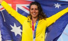 Tokyo Olympics: Athlete Uses Condom Repair Kayak Won Gold At Olympics - Sakshi