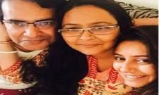 Pratyusha Banerjee Parents Open Up About Facing Financial Losses - Sakshi
