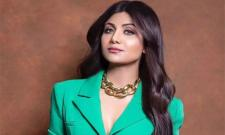 Actress Shilpa Shetty Filed Defamation Suit In Bombay High Court - Sakshi