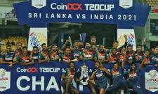 Sl Vs SA: South Africa To Tour In Sri Lanka ODI And T20 Series - Sakshi