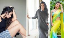 Social Halchal: Ashu Reddy, Mehaboob, Anupama Photos - Sakshi