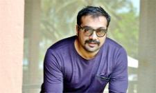 OTT Regulations First Complaint Filed On Anurag Kashyap Netflix Short - Sakshi