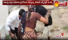 Family Members Beaten Who Sexually Harassed Man