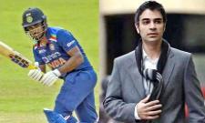 Ind Vs Sl: Salman Butt Says Sanju Samson Seems Like Lazy Batsman - Sakshi
