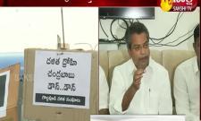 Several YSRCP MLAs Slams Over Chandrababu On Visits Devineni Uma House