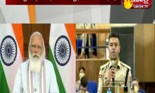 PM Modi to Interact With IPS Probationers On 31 July 2021
