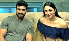 RC15 Update: Kiara Advani Pair Up With Ram Charan In Shankar Movie - Sakshi