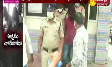 Four Bangladeshi arrested in vijaywada