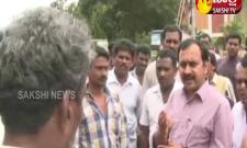 MLA Alla Ramakrishna Reddy Comments On Chandrababu