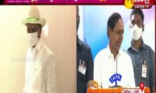 KCR Funny Comments On TS Government Schemes Sircilla