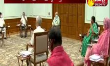 Modi Cabinet Expansion Likely To Be On July 7