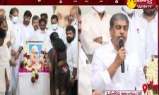 Sajjala Ramakrishna Reddy Pays Tribute To Babu Jagjivan Ram Death Anniversary