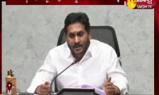AP CM YS Jagan Spandana Video Conference With Collectors