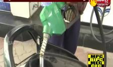 A liter of petrol costs Rs. Will be 120