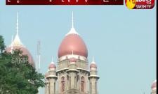 Telangana: High Court Hearing On Corona Situations