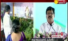 Kapu Ramachandra reddy On YSR