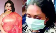 Aspiring Actress Nandita Dutta Arrested For Running Adult Racket - Sakshi