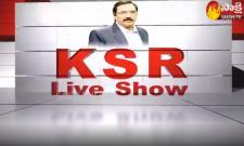 ksr live show 01 august 2021