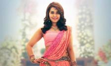 Rashi Khanna Approached As Heroine Upcoming Movie With Dhanush - Sakshi