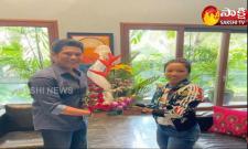 Sachin Tendulkar Appreciates Mirabai Chanu