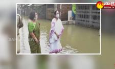 Viral Video: CM Mamata Banerjee Visits Flood Affected Area